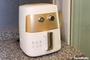LF – 7615 Electric Air Fryer Review – Oil-free Cooking is Awesome