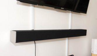 VIZIO SB3851-D0 SmartCast 5.1 Channel Sound Bar System Review