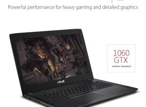 5 Wonderful Gaming Laptops For Less Than $1000
