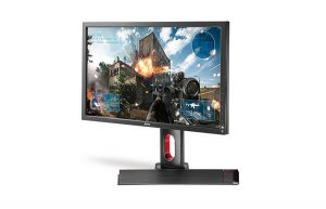 What's the best ideal monitor for gaming?