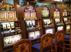 The Tech Behind Online Slots
