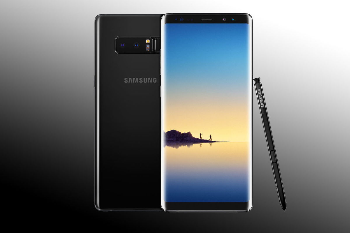 Samsung Galaxy Note 8 SM-N950* Model Number Differences