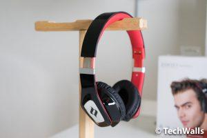 Noontec Zoro II Bluetooth 4.0 Wireless Headphones Review