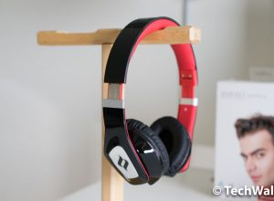 Noontec Zoro II Bluetooth 4.0 Wireless Headphones Review