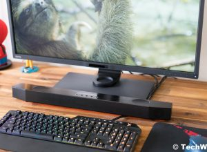 Creative Sound BlasterX Katana Gaming Soundbar Review – Pro-Gamer Approved?