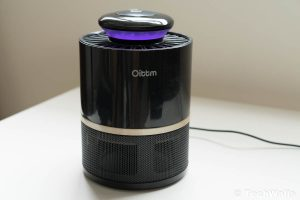 Oittm Smart Mosquito Killer Review