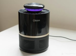 Oittm Smart Mosquito Killer Review