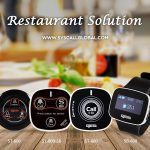 Syscall Wireless Calling System For Restaurants, Hotels and Hospitals