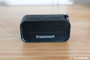 Tronsmart Element T2 Outdoor Bluetooth Speaker Review