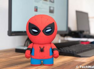 Sphero Spider-Man Review – A Voice Interactive Superhero Toy