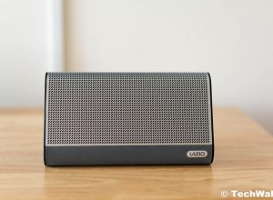 VIZIO SmartCast Crave Go Wireless Speaker Review – Multi-Room and Chromecast Supported