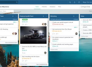 Taskworld Review – A Project Management Tool