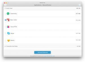 MacFly Pro – The Easy Way to Keep Mac Clean