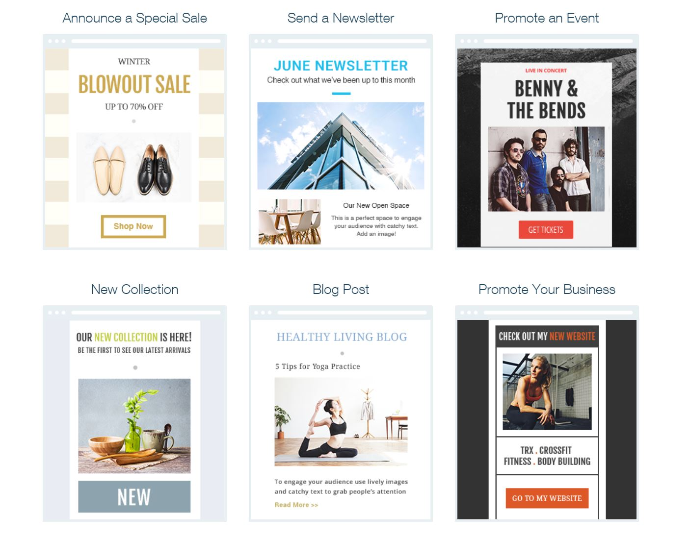 The 4 Must-Have Apps for your Wix Website