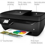 HP Officejet 3830 Wireless All in One Photo Printer: The Choice of Home Businesses