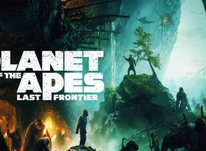 Review of Planet of the Apes: The Last Frontier