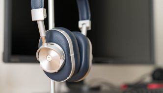 Master & Dynamic MW60 Wireless Over-Ear Headphones Review
