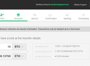 Changelly Bitcoin Exchange Review – A Scam Stealing your Cryptocurrency?