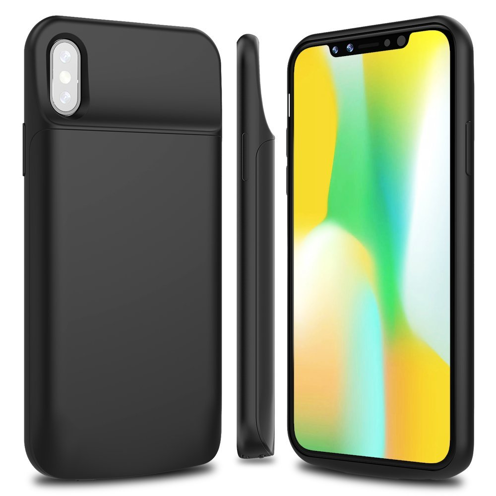 Iphone Case With Built In Battery