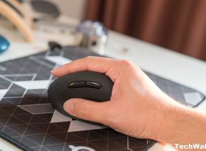 Jelly Comb Wireless Vertical Mouse Review – Amazingly Good