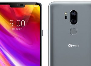 LG G7 ThinQ Model Number Differences