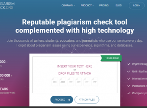 The Best Plagiarism Tools to Save Your Content in 2018