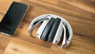 V-MODA Crossfade 2 Wireless Over-Ear Headphones Review – What A Surprise!