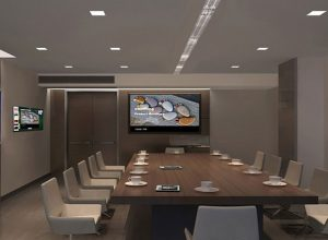 What is Audio Visual Integration?