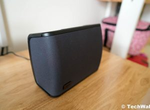 JAM Rhythm WiFi Home Audio Speaker Review – A lot of Room for Improvement