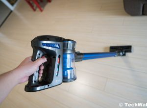 Proscenic P8 Cordless Handheld Vacuum Review – A Perfect Dyson Alternative?