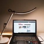 BenQ Genie e-Reading LED Desk Lamp Review