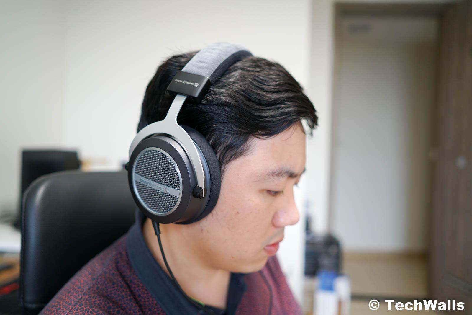Beyerdynamic Amiron Home Headphones Review - Affordable Audiophile