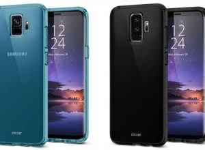 Samsung Galaxy S9 & S9 Plus Model Number (SM-G960* and SM-G965*) Differences
