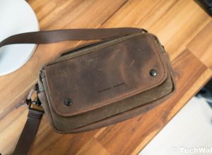 Waterfield Nintendo Switch Arcade Case Review – Protect Your Switch in Style