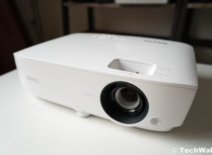 BenQ MH530FHD 1080p Home Theater Projector Review – Amazingly Good