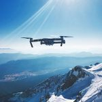 Aerial tales: the weird, scary and wonderful flights of drones