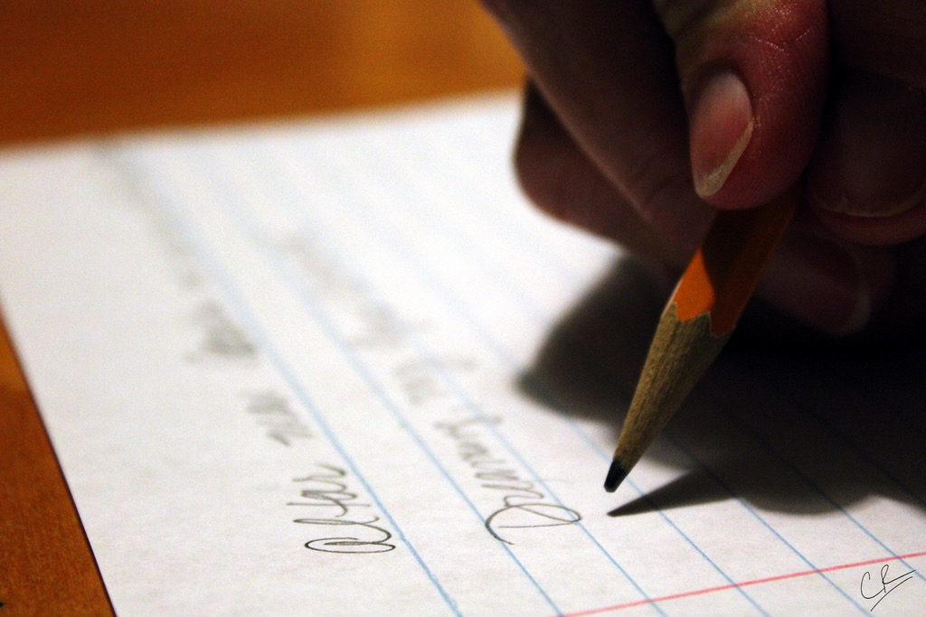 General Rules for Writing an Essay