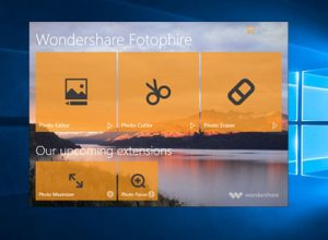 Wondershare Fotophire: A Detailed Photo Editing Toolkit Review