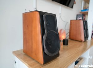 Edifier S2000 Pro Powered Bluetooth Bookshelf Speakers Review – Satisfying Sound At a Great Price