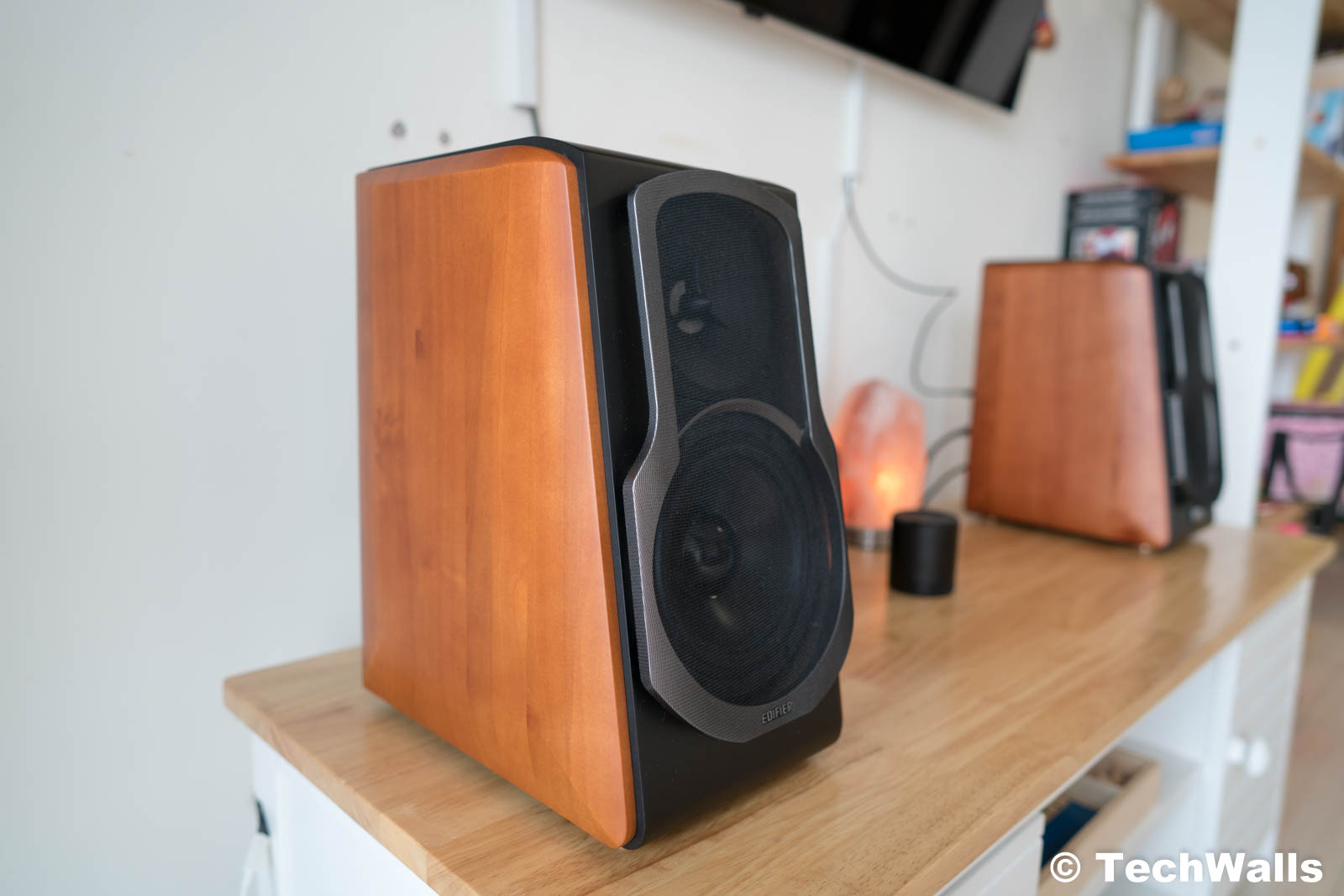 Edifier S2000 Pro Active Bluetooth Bookshelf Speakers Review