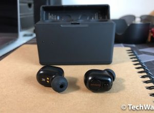 GoNovate Gemini True Wireless Bluetooth Earbuds Review