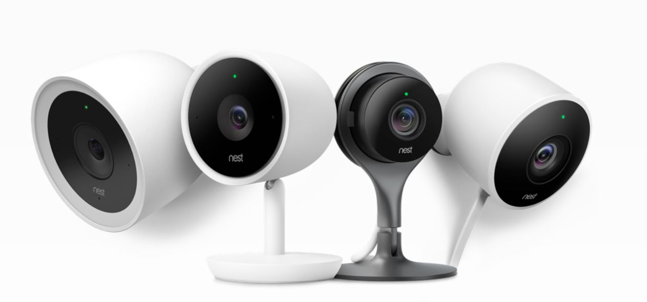 Top 3 Security Camera Systems For Your Home In 2018