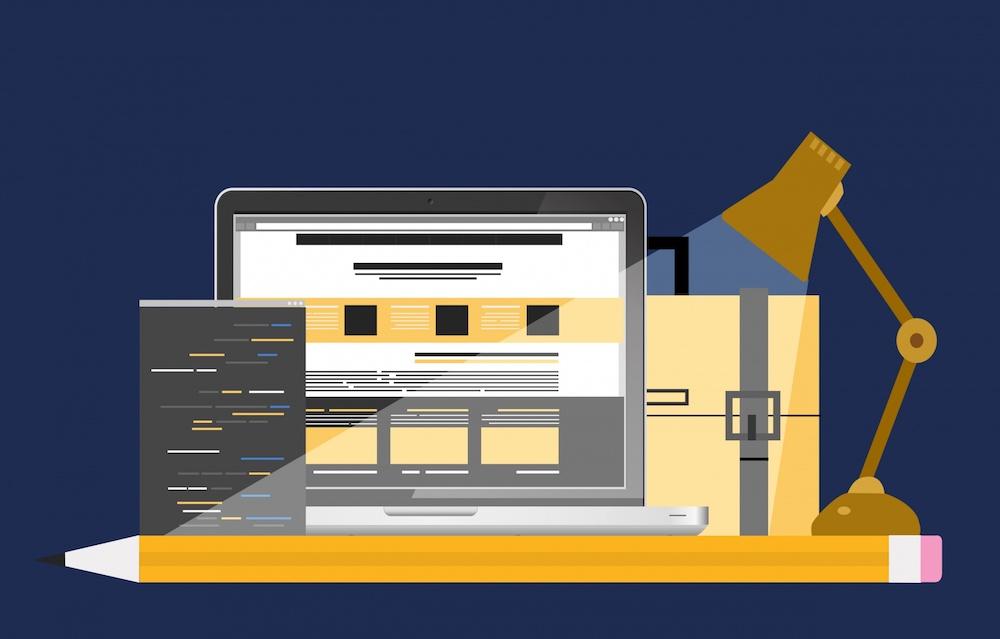 3 benefits of diy website builders solutioingenieria Choice Image