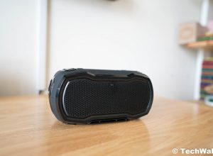 Braven Ready Pro Waterproof Bluetooth Speaker Review