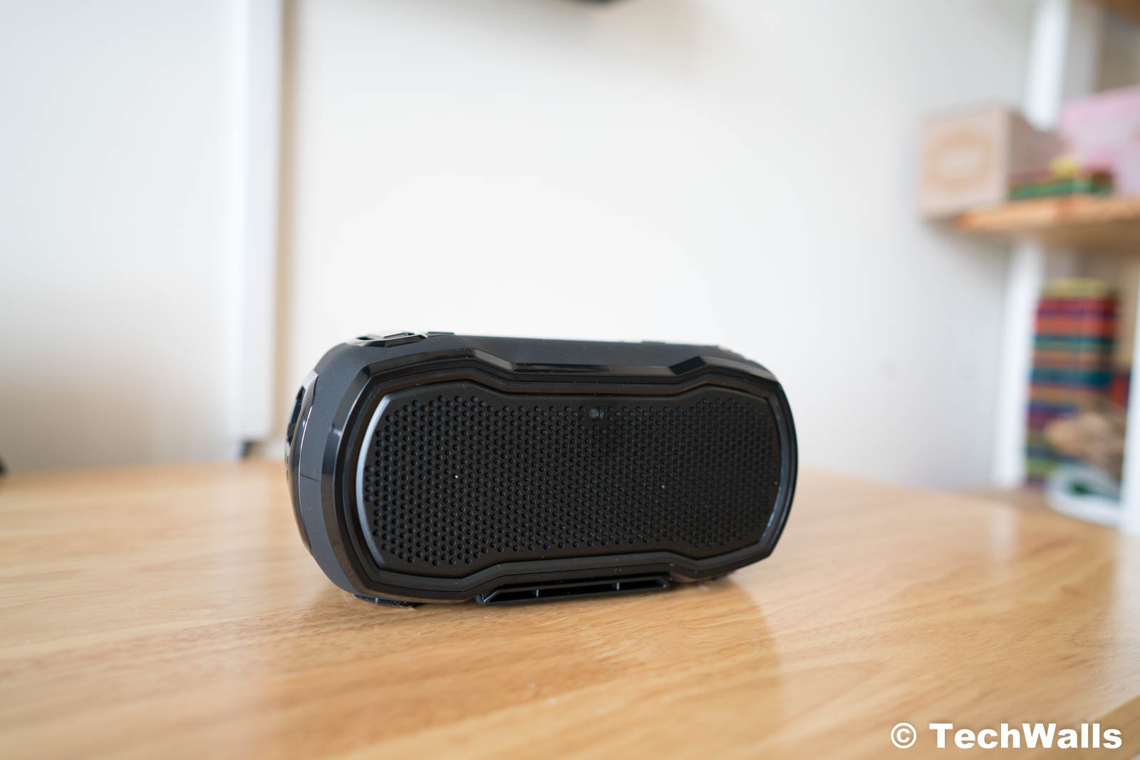 braven ready pro waterproof bluetooth speaker review gearopen. Black Bedroom Furniture Sets. Home Design Ideas