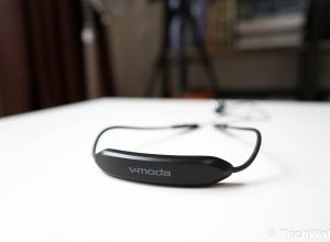 V-MODA Forza Metallo Wireless In-Ear Headphones Review – My Favorite
