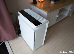 LEVOIT LV-PUR131 Air Purifier with True HEPA Filter Review