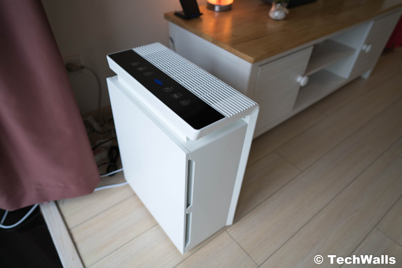 Levoit Lv Pur131 Air Purifier With True Hepa Filter Review