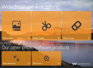 Wondershare Fotophire Reviewed – Testing All The Photo Editing Tools