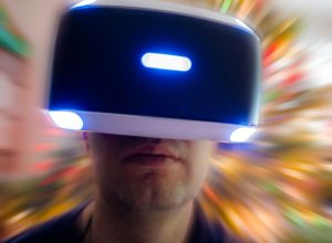What is the Future for Virtual Reality and Augmented Reality Technologies?